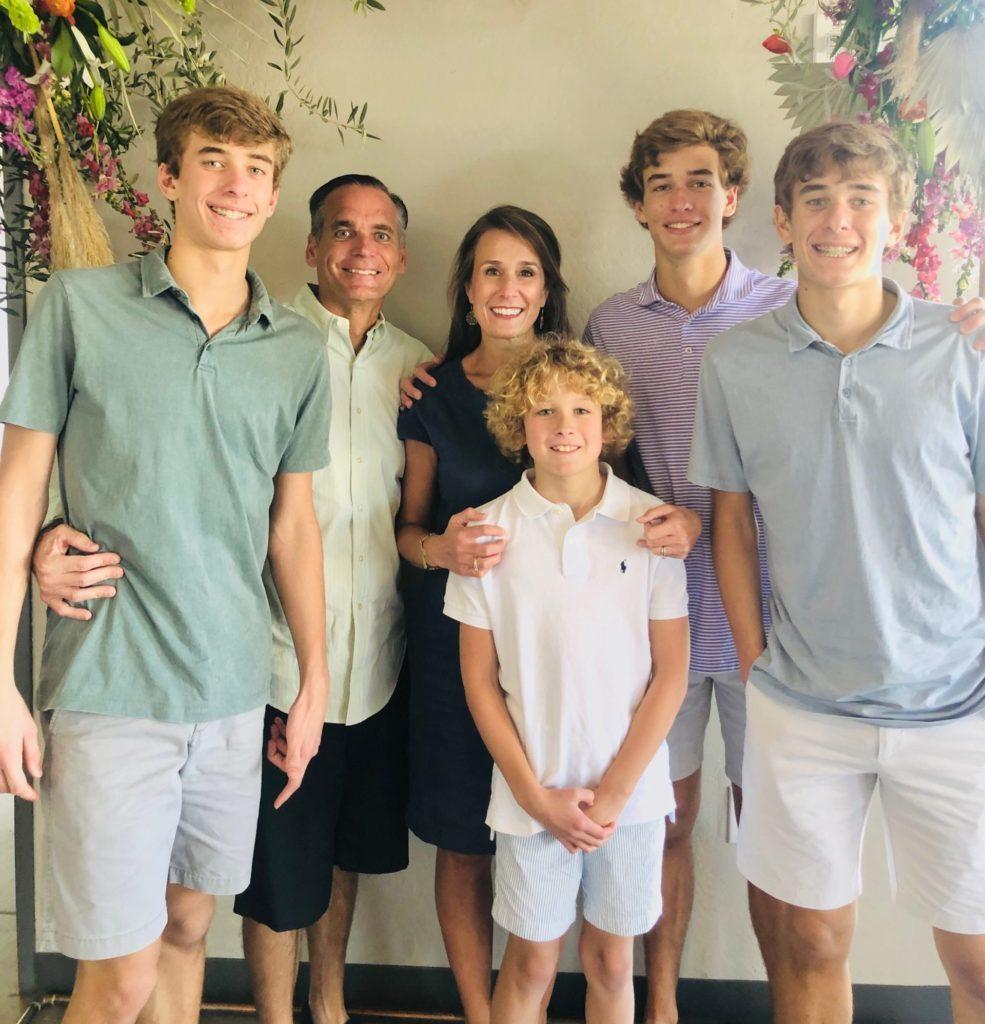 Zanoni Family