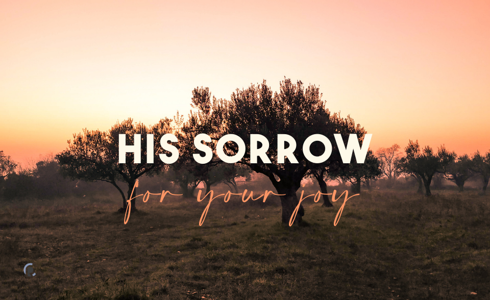 Man of Sorrows, Victory over Temptation