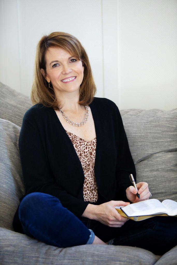 Cara Ray Author